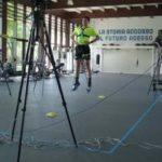 Sensori indossabili e monitoraggio del movimento: a Coverciano i test per capire la fatica degli arbitri e dei calciatori