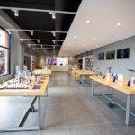 Inaugurato il MiStore di Valmontone