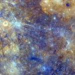 Scoperto il cuore solido di Mercurio