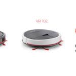 Red Dot Award: Product Design 2019. I nuovi robot Vileda premiati per il loro esclusivo design