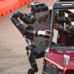 Sensorizzata la mano artificiale del robot sviluppato dalla NASA che fornisce soccorso in casi di incidenti e catastrofi naturali
