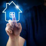 La casa del futuro sarà sempre più connessa