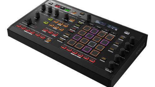 Pioneer DJ presenta SQUID