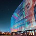 LG Electronics rinnova la comunicazione in ambito retail con l'innovativo LED Film