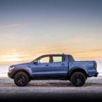 Ranger Raptor: la declinazione Ford Performance del pick up best seller dell'Ovale Blu