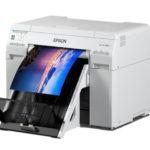 Epson presenta SureLab SL-D800
