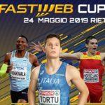 Nasce la FASTWEB CUP