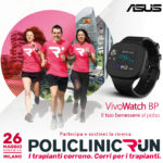 ASUS corre alla Policlinic Run