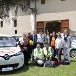 Al via il progetto di car sharing ecosostenibile dell'Azienda Usl Bologna