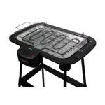 Termozeta presenta il nuovo Barbecue 2000