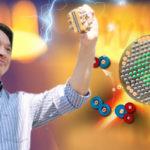 Un concreto passo in avanti alla NTHU nella tecnologia della pila a combustibile