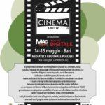 FUJIFILM Italia sponsor di Cinema Show 2019