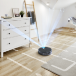 Ecovacs Robotics presenta il nuovo Deebot 715
