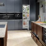 Electrolux festeggia 100 anni presentando la cucina del futuro