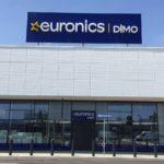Euronics Dimo apre a Settimo Torinese