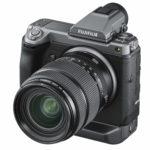 FUJIFILM presenta la nuova GFX 100