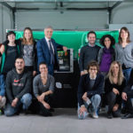 Green Energy Storage si insedia in Progetto Manifattura