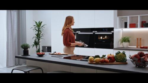 HOOVER lancia una nuova campagna di Brand in TV