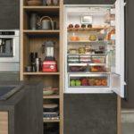 In arrivo il frigorifero Combi Tall 400 di KitchenAid