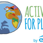 "A scuola i sostenibilità ambientale con ""ACTIVE FOR PLANET by ENGIE"""