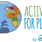 """A scuola i sostenibilità ambientale con """"ACTIVE FOR PLANET by ENGIE"""""""