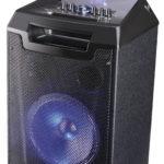 Mediacom presenta due nuovi trolley Bluetooth speaker