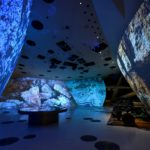 I proiettori Panasonic protagonisti della video installazione permanente più grande al mondo