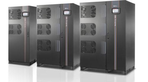 """Riello UPS espande la gamma per applicazioni Data Centre e """"mission critical"""""""