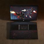 HP lancia il primo laptop dual-screen per il gaming