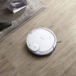 Ecovacs Robotics presenta il nuovo Deebot Ozmo 900