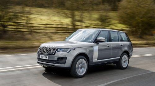 Più performance e raffinatezza con il sei cilindri in linea Mild Hybrid della nuova Range Rover Sport HST
