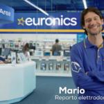 Euronics torna in campagna adv con le Tecnofollie