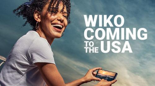 Wiko continua la sua espansione globale ed entra negli Stati Uniti