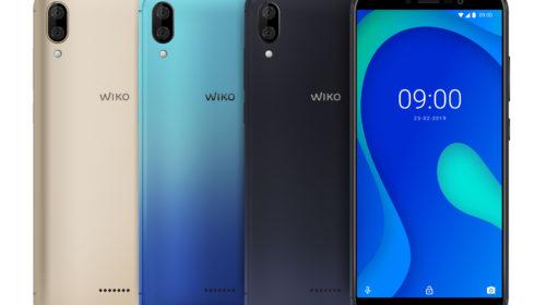 Wiko presenta il nuovo Y80