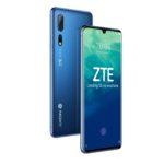 ZTE lancia il primo smartphone 5G in Cina