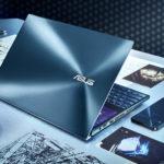 I prodotti ASUS vincono 17 premi per l'innovazione e l'eccellenza nel design al Computex 2019