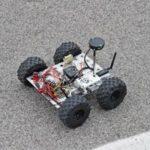 Alma X: il rover progettato dagli studenti Unibo