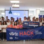 Ecco i vincitori dell'hackathon di Gruppo VéGé e PoliHub