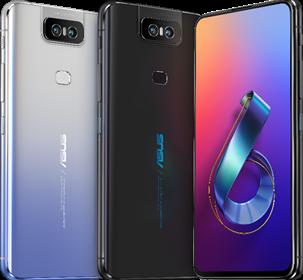 ASUS presenta il nuovo ZenFone 6