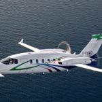 Sensori all'avanguardia per l'aviazione civile grazie al progetto MIDAS