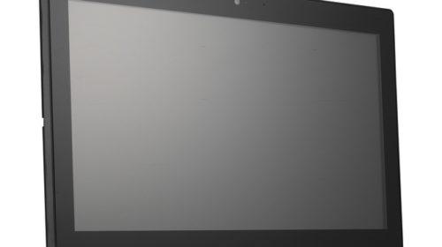 """Da Shuttle un nuovo PC all-in-one senza ventola con display Multi-Touch da 19,5"""""""