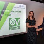 Rinnovo della partnership tra Vortice e Udinese Calcio