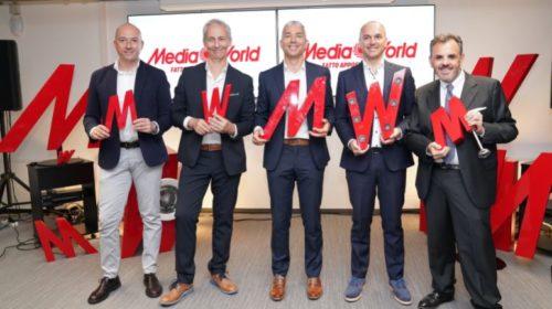 MediaWorld presenta il nuovo concept di posizionamento