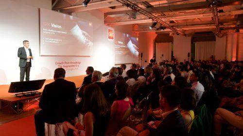 """Mercati e consumatori """"aumentati"""" al centro dell'evento annuale GfK Italia"""