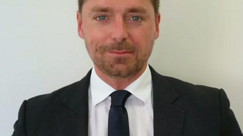 Cristian Finato nuovo sales manager KRT Gruppo BSH Italia