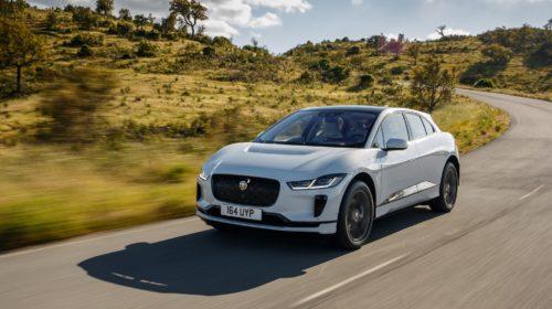 Jaguar Land Rover e BMW Group annunciano la collaborazione per lo sviluppo dell'elettrificazione