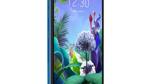 LG Q60 disponibile in Italia