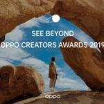 OPPO presenta i suoi Creators Awards