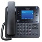Panasonic presenta un nuovo terminale SIP wireless