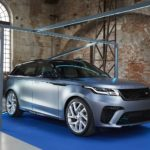 Jaguar Land Rover è main sponsor Automotive di Ferretti Group